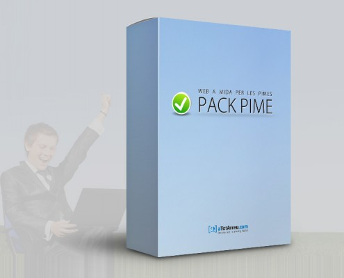 Pack PIME Web