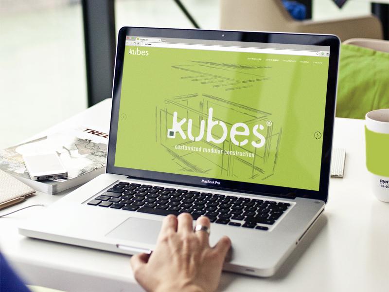 Disseny Web Kubes | Martorell, Barcelona.