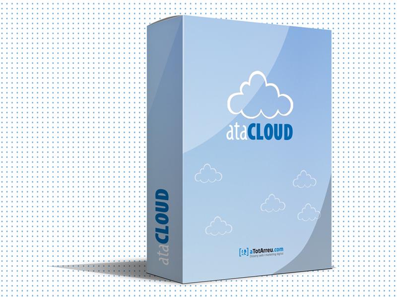 ataCloud, espai al núvol