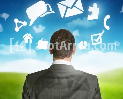 com ha de ser el Web de la meva empresa