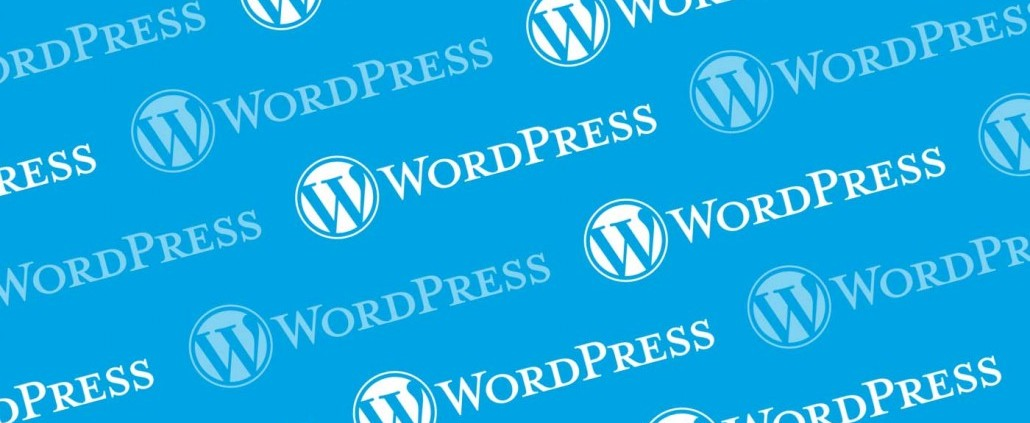 web en WordPress