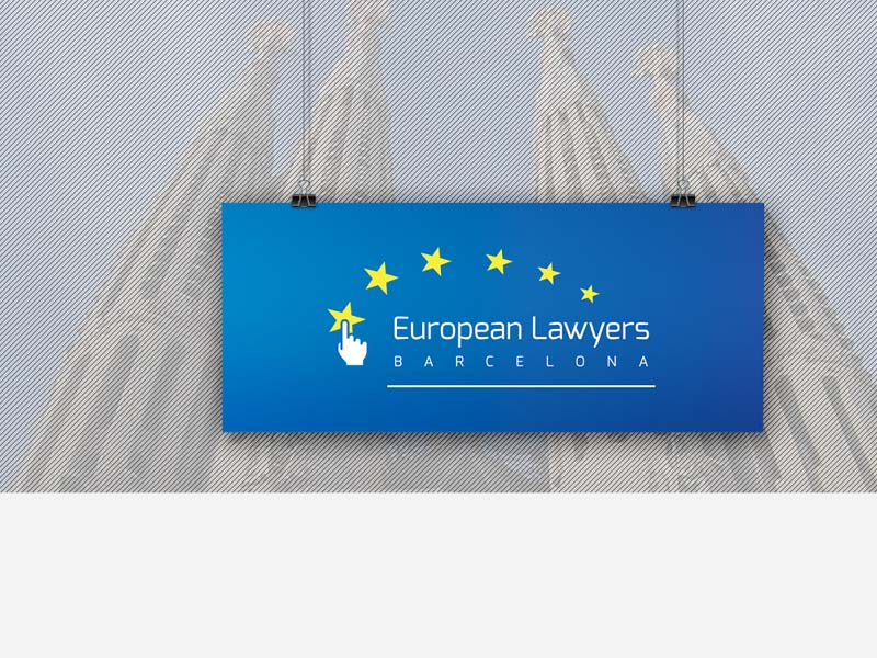 Disseny web European Lawyers Barcelona.