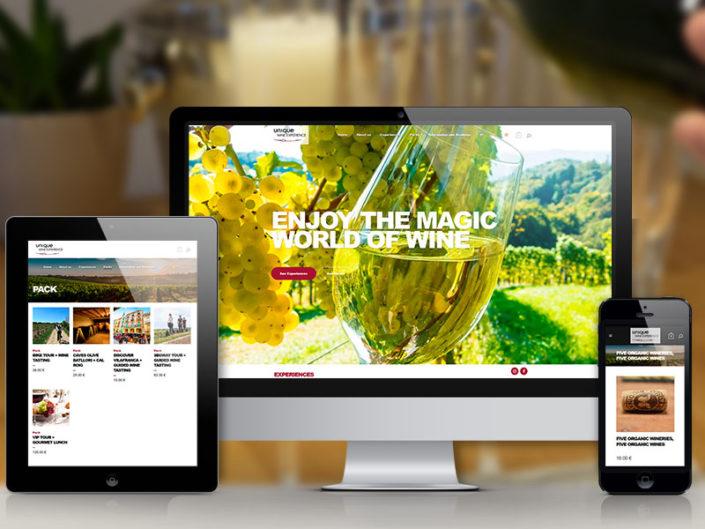 La importància d'una bona estratègia digital i un bon disseny web